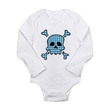 gingskull2 copy Body Suit