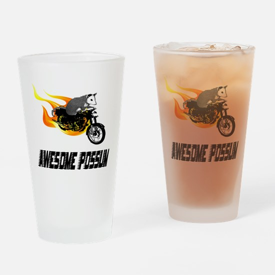 cycle2.png Drinking Glass