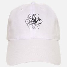 Bicycle circle Baseball Baseball Cap