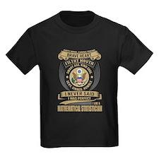 Democrats out the door T-Shirt