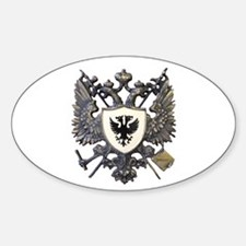 Doucette Family Crest Decal