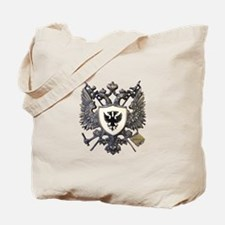 Doucette Family Crest Tote Bag