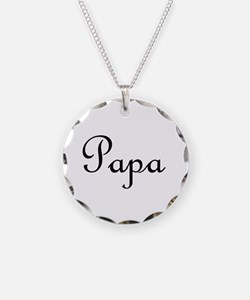 Papa.png Necklace