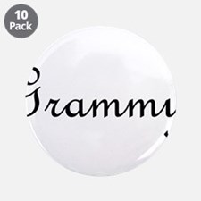 """Grammy.png 3.5"""" Button (10 pack)"""