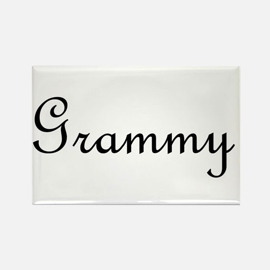 Grammy.png Rectangle Magnet