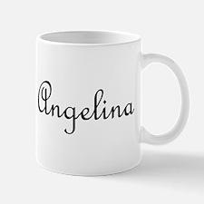 Angelina.png Mug