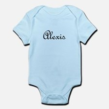 Alexis.png Infant Bodysuit