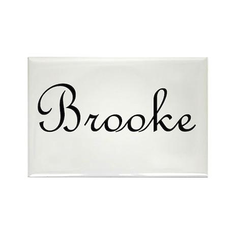 Brooke.png Rectangle Magnet (10 pack)