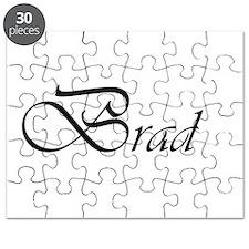 Brad.png Puzzle