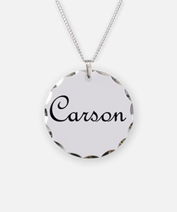 Carson.png Necklace