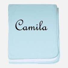 Camila.png baby blanket