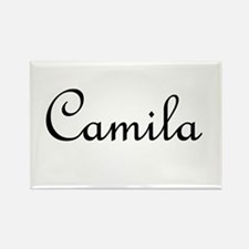 Camila.png Rectangle Magnet