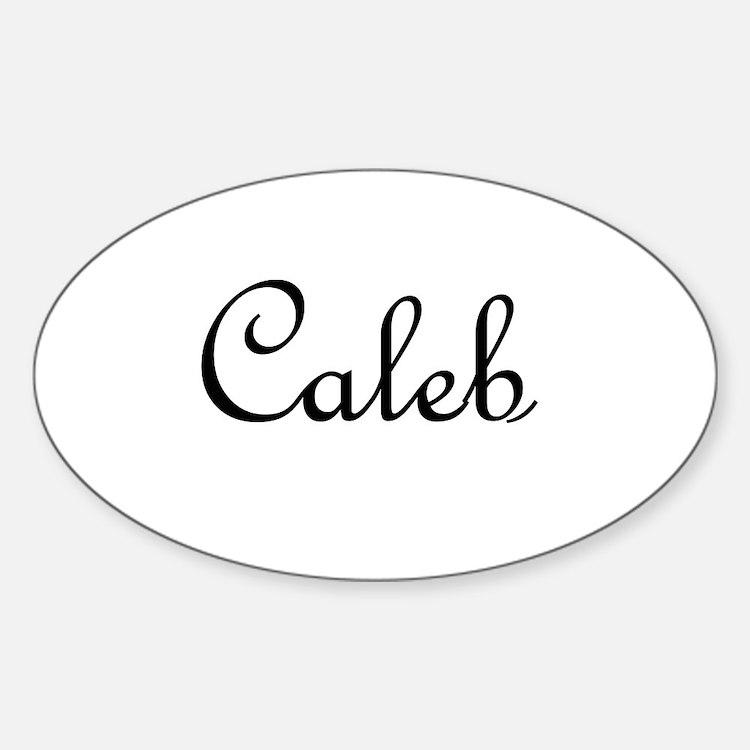 Caleb.png Decal