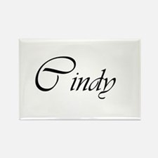 Cindy.png Rectangle Magnet