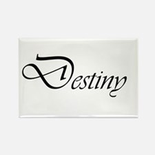 Destiny.png Rectangle Magnet