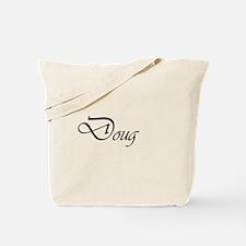 Doug.png Tote Bag