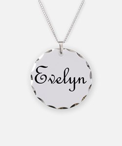 Evelyn.png Necklace
