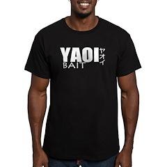 YaoiBait T-Shirt Men's Fitted T-Shirt (dark)
