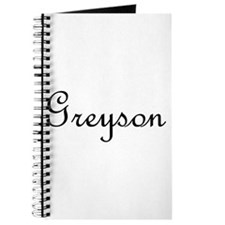 Greyson.png Journal