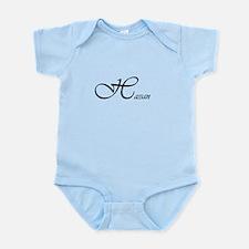 Hassan.png Infant Bodysuit