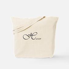 Hassan.png Tote Bag