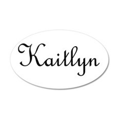 Kaitlyn.png Wall Decal