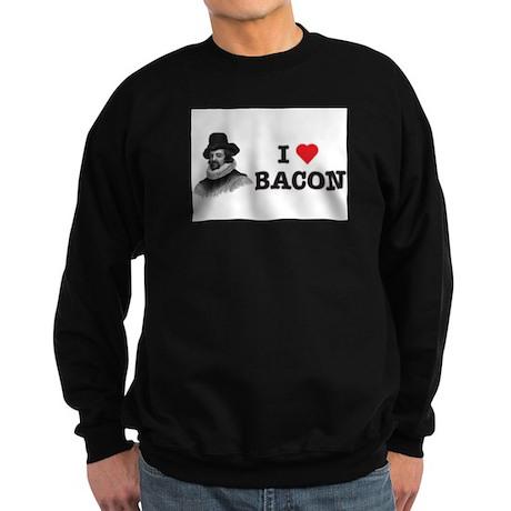 Francis Bacon Sweatshirt (dark)