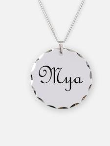Mya.png Necklace