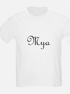 Mya.png T-Shirt