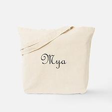 Mya.png Tote Bag