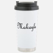 Makayla.png Travel Mug