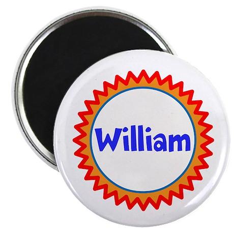 William Magnet
