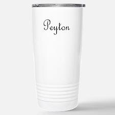 Peyton.png Travel Mug
