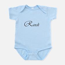 Randi.png Infant Bodysuit