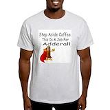 Adderall Light T-Shirt
