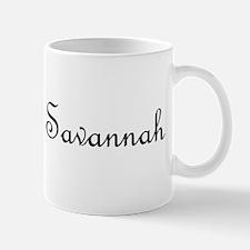 Savannah.png Mug