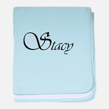 Stacy.png baby blanket