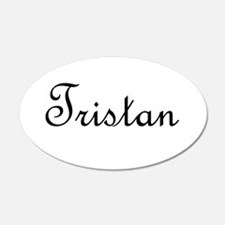 Tristan.png Wall Decal