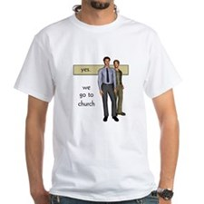 Gay Christian Shirt