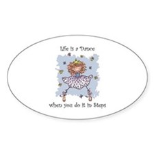 Life is a Dance~555x750.png Decal