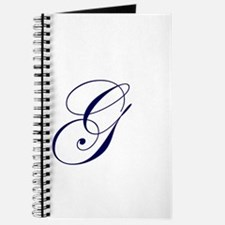 Edwardian Script-G Navy.png Journal