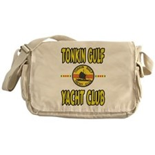 TONKIN GULF YACHT CLUB Messenger Bag