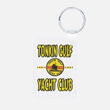 TONKIN GULF YACHT CLUB Keychains