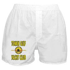 TONKIN GULF YACHT CLUB Boxer Shorts