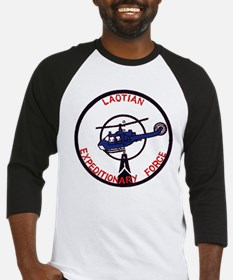 Laotion Expeditionary Force Baseball Jersey
