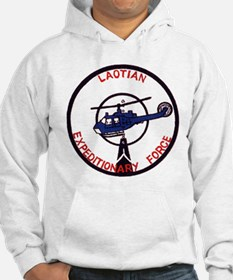 Laotion Expeditionary Force Hoodie