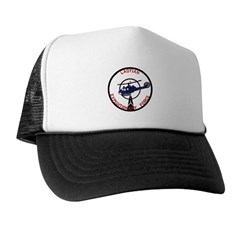 Laotion Expeditionary Force Trucker Hat