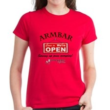 Armbar Dark T-Shirt