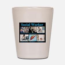 Social-Work-Funny.jpg Shot Glass