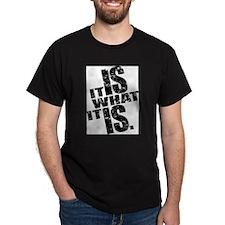 ITISWHATITIS T-Shirt